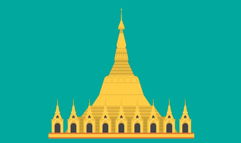 ミャンマーの魅力